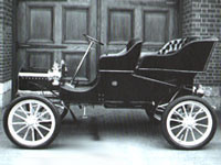 Ford Model C