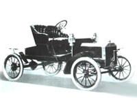 Ford Model N