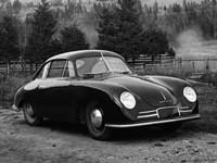 Porsche 356-2