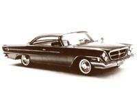 Chrysler 300H