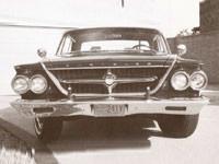 Chrysler 300J