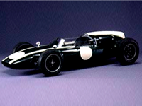 Cooper T 53 Climax
