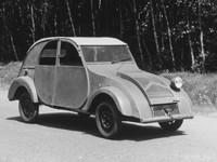 Citroën TPV - 2 CV