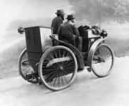 Peugeot Eclair