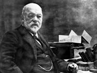 Daimler Gottlieb Wilhelm