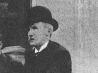 Selden George Baldwin