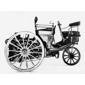 Peugeot-Serpollet (France 1889)