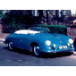 Porsche 356 Speedster (Germany 1954)