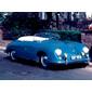 Porsche 356 Speedster (Germany 1954)