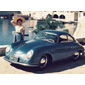 Porsche 356 (Germany 1950)