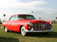 Chrysler 300 (USA 1955)