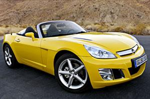 Opel Nuova GT (Germany 2006)