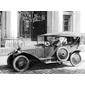 Citroën Type A (France 1919)