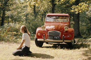 Citroën 2 CV (France 1948)