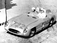 Mercedes-Benz 300 SLR (W 196 S) (Germany 1955)