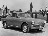 Alfa Romeo Giulietta (Italy 1954)