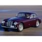 Maserati A6 (Italy 1947)