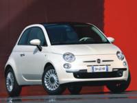 FIAT 500 (Italy 2007)